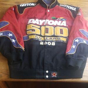 50th anniversary daytona 500 nascar jacket